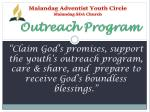 malandag adventist youth circle malandag sda church4