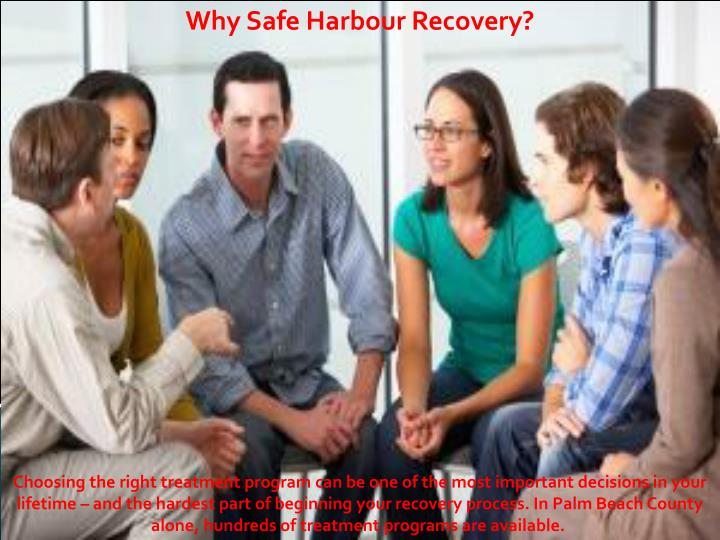 Why Safe