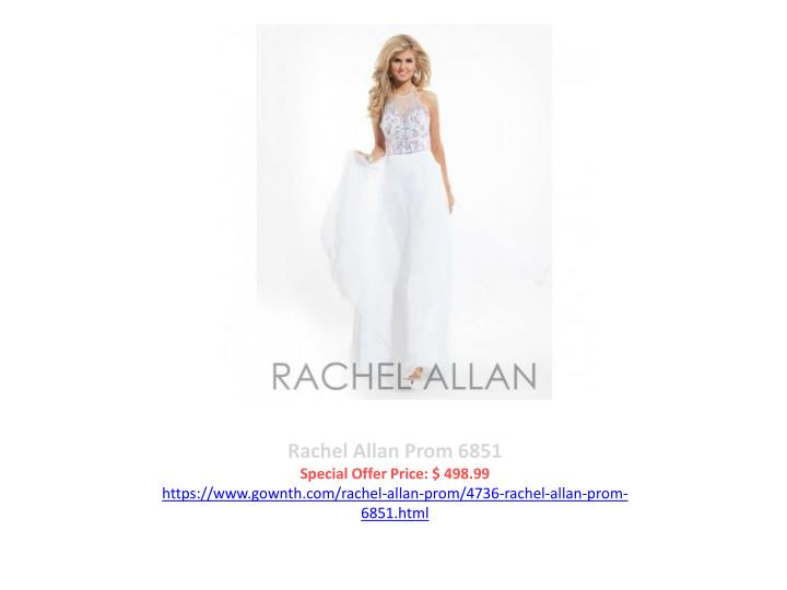 Rachel Allan Prom 6851