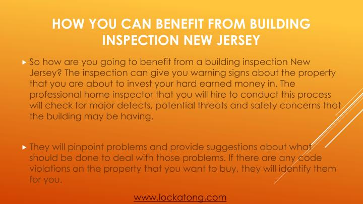 How you can benefit from building inspection new jersey2