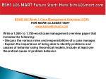 bshs 405 mart future starts here bshs405mart com2