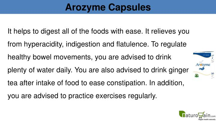 Arozyme