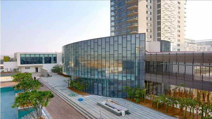Ireo grand arch gurgaon innovative estate