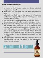 premium e liquid1
