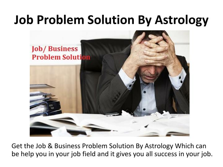 business problem solution Nearly any business problem could be solved with the written word need to hire a great software a visitor from russian federation, moscow viewed the solution to any business problem is.