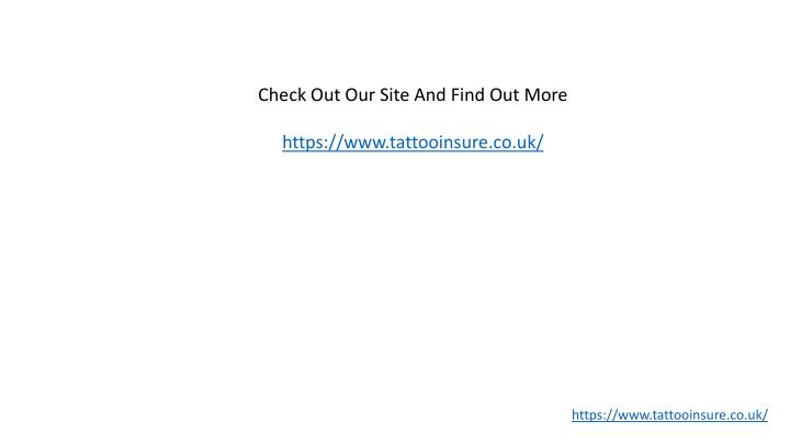 Check Out Our Site And Find Out More