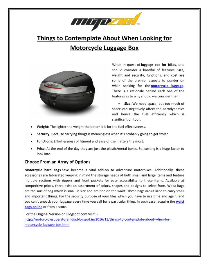 Things to Contemplate About When Looking for