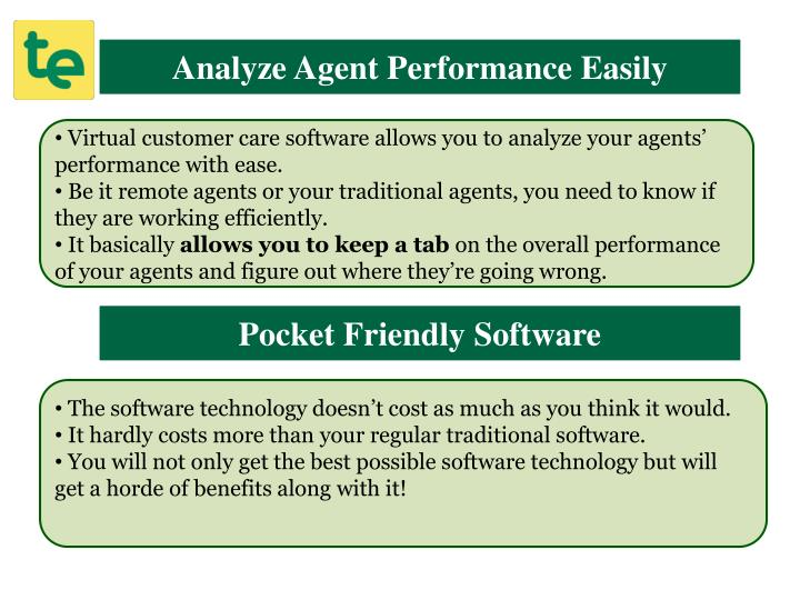 Analyze Agent Performance Easily