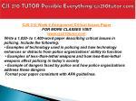 cjs 210 tutor possible everything cjs210tutor com15