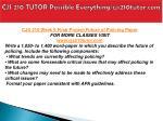 cjs 210 tutor possible everything cjs210tutor com18