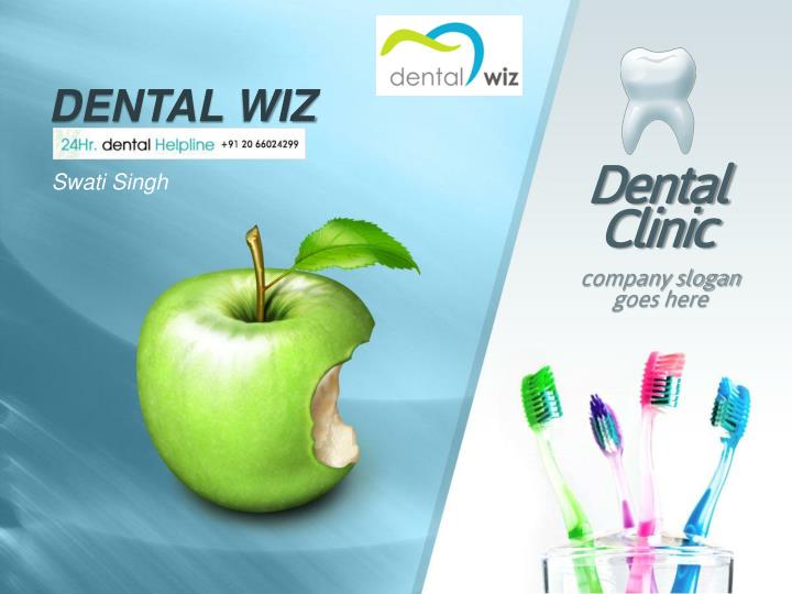 Dental wiz