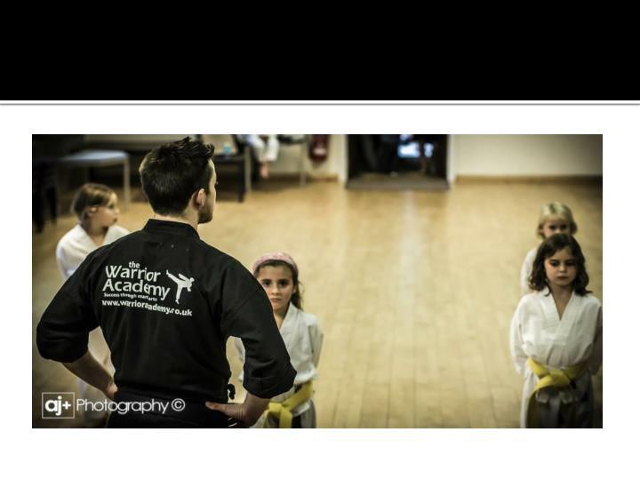 Martial Arts Wiltshire