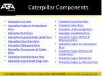 caterpillar components1