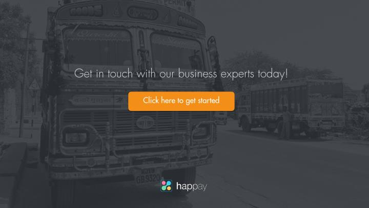 Get in touch with our business experts today!