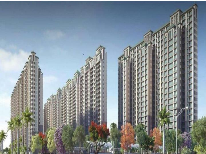 Ats picturesque reprieves residential properties sector 152 at noida expressway