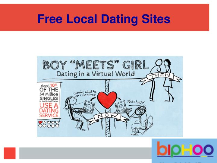 Free Local Dating Sites