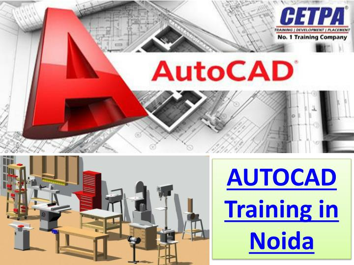 AUTOCAD Training in