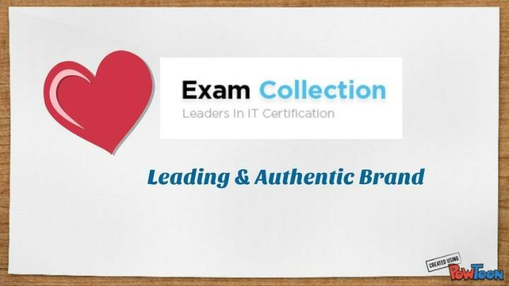 Examcollection 70 762 test