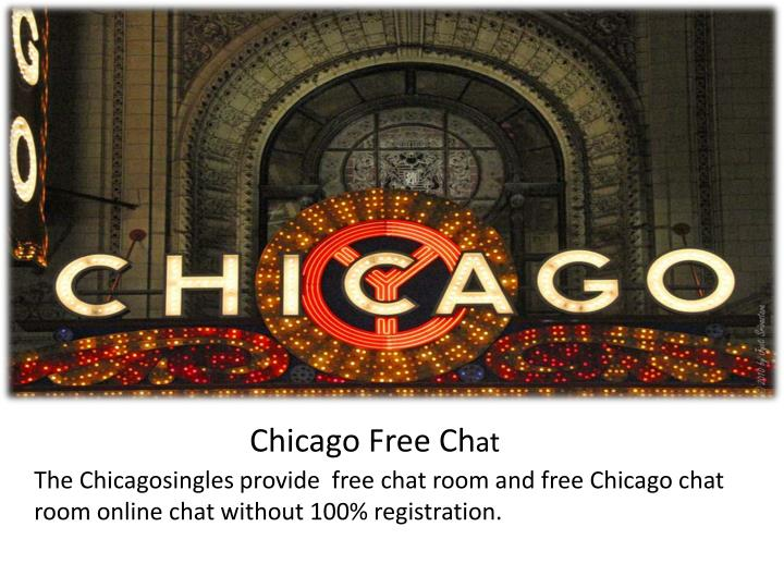 Chicago-Chat