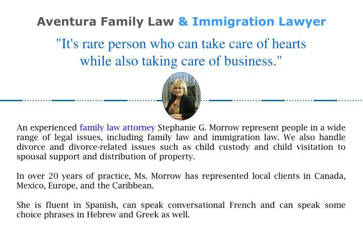 Aventura Family Law
