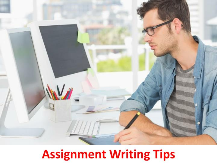 assignment writing tips n.