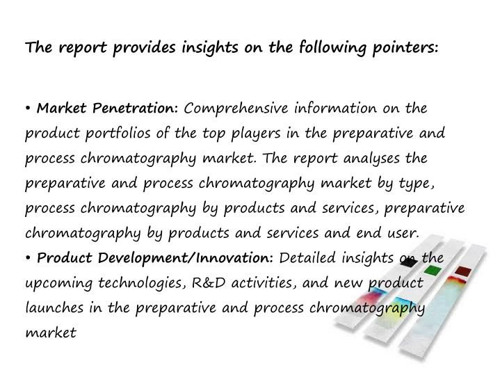 The report provides insights on the following pointers: