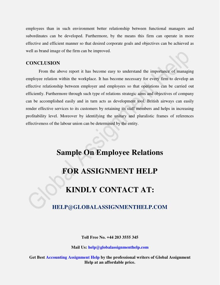 employees than in such environment better relationship between functional managers and