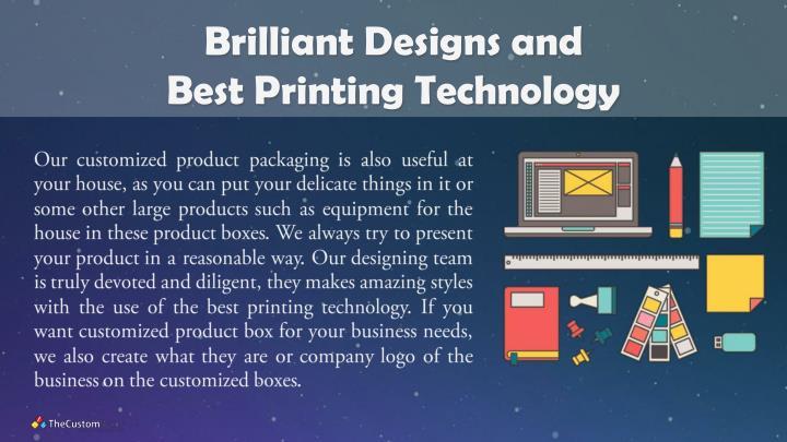 Brilliant Designs and