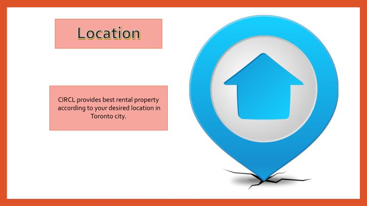CIRCL provides best rental property