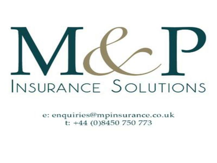 Business fleet insurance