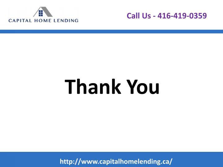 Call Us - 416-419-0359