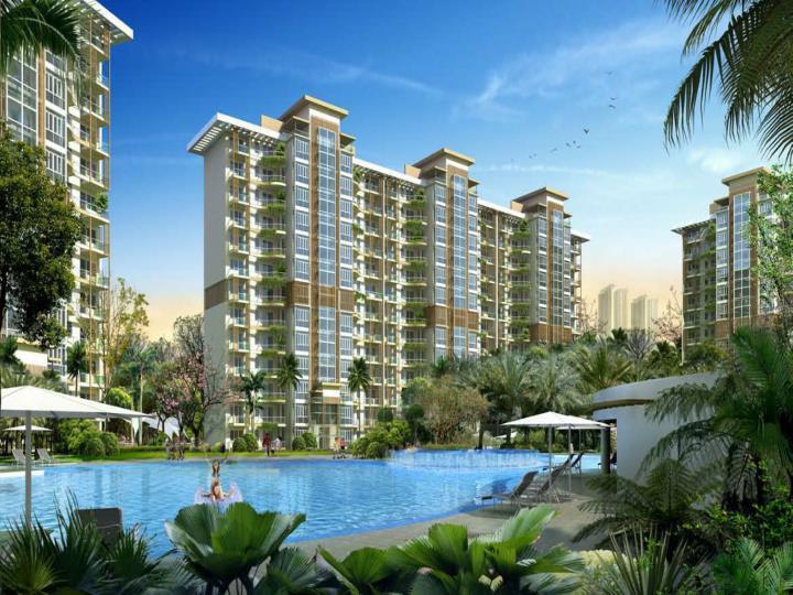 Palm garden innovative estate 981 123 1177