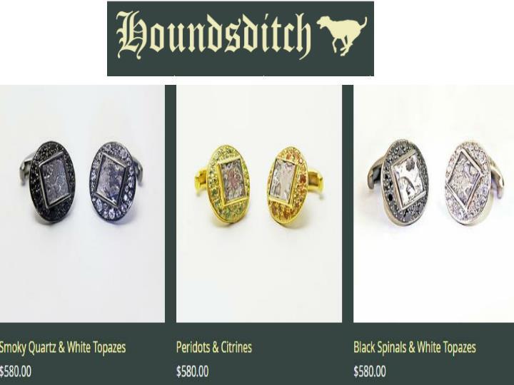 Buy antique coin cufflinks