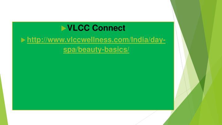 VLCC Connect