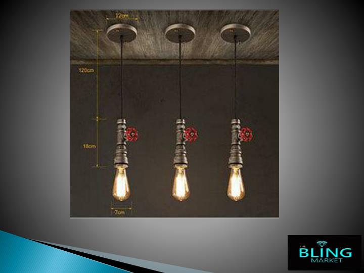 Get the best lights for home d cor
