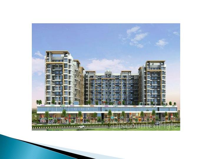 2 bhk lavish flats in hadapsar at gada anutham