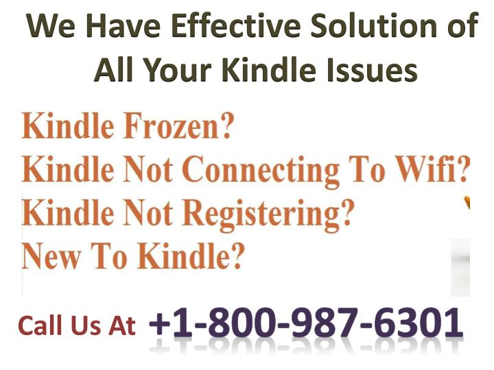 We Have Effective Solution of