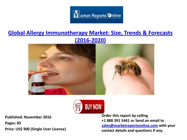 allergy immunotherapy Allergen immunotherapy, or allergy shots, involves injecting increasing amounts of the substance to which your child is allergic over a period of time this process leads to a change in the immune system and a decrease in the symptoms that would otherwise follow allergen exposure.
