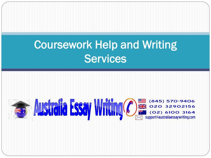 coursework writing service usa The mba program means hard work, and most students will find some of it more challenging than they expected our writing service will help when coursework is.