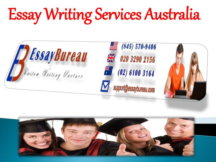 Essay writers australia
