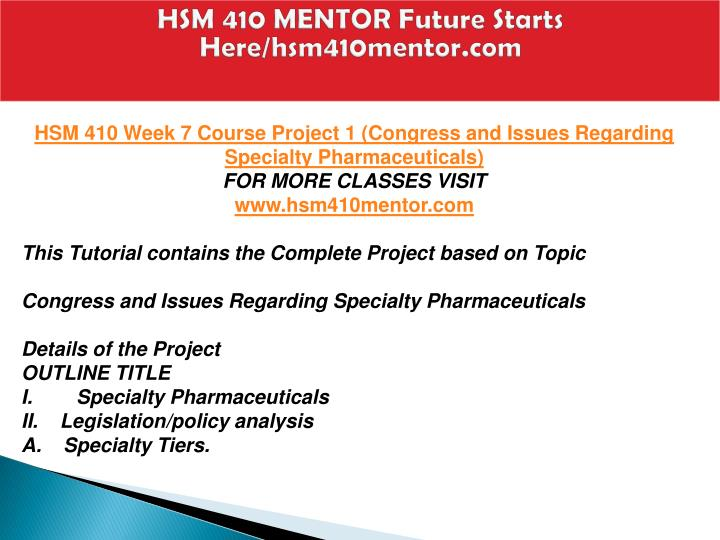 hsm 543 course project Free essay: you decide-back to the drawing board student name hsm 543 february 16, 2014 as the cfo of community memorial hospital, i have a major week 7 you decide course project keller graduate school of management question 1 the securities and exchange commission (sec) would.