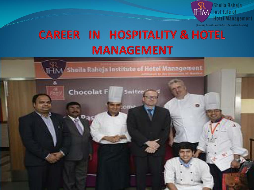 PPT - Best hotel management college in mumbai PowerPoint