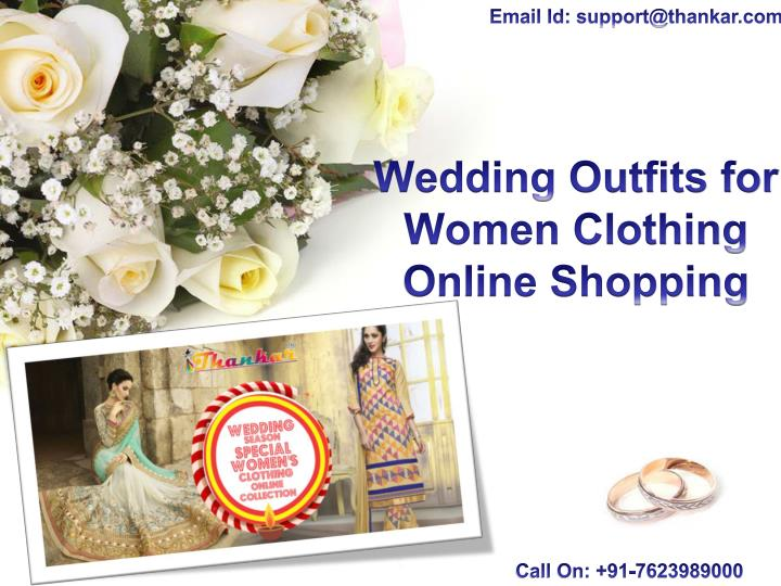 wedding outfits for women clothing online shopping n.