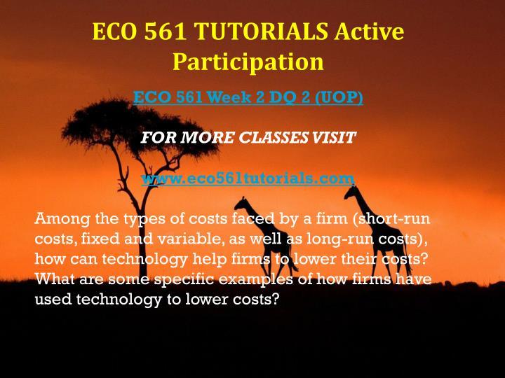 eco 561 week 1 knowledge check Eco 561 help become exceptional / eco561martcom eco 561 week 1 knowledge check (quiz) for more classes visit wwweco561martcom wwweco561martcom 1.