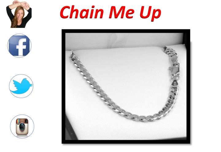 Ppt Best Silver Chains For Sale In Australia Powerpoint