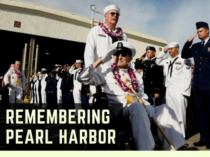 recollecting pearl harbor n.