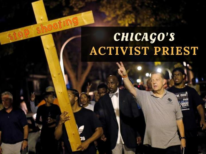 chicago s dissident priest n.