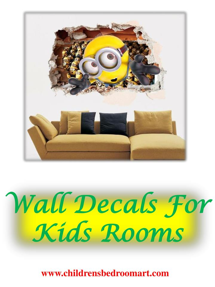 wall decals for kids rooms n.