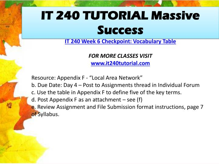 it 240 week 2 appendixb Cs 240 week 2 introduction to project 2 command line syntax java spell word -- source file hard wired into program run demo basic algorithm look up word in.
