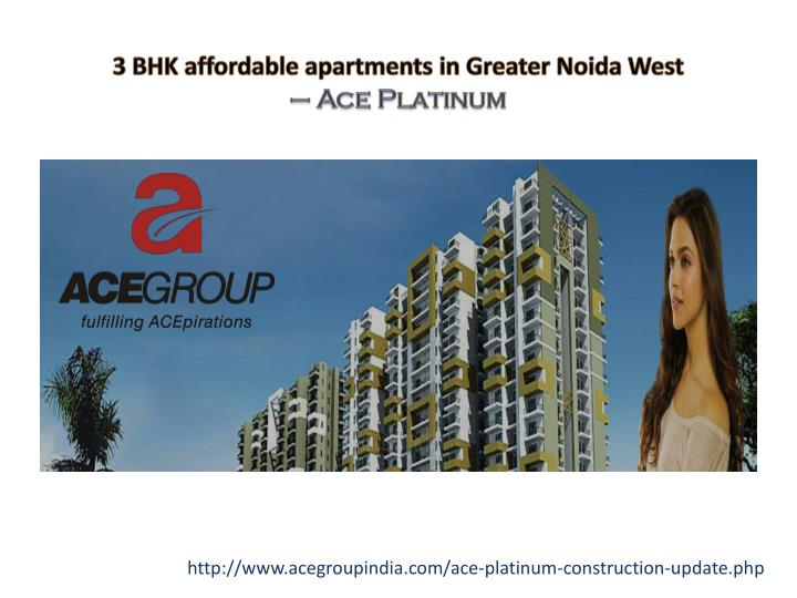 3 bhk affordable apartments in greater noida west ace platinum n.
